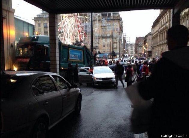 Το «απορριμματοφόρο του θανάτου» στη Γλασκόβη: Άφησε 6 νεκρούς στο πέρασμα