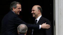 Γάλλος Σοσιαλιστής ευρωβουλευτής δηλώνει πως ντρέπεται για την επίσκεψη Μοσκοβισί στην