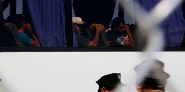 Κύπρος: 23χρονος Σύριος πρόσφυγας κρεμάστηκε στο πάρκο του Προεδρικού