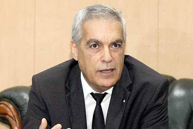 Boudjemaa Talaï entendu par les magistrats de la Cour