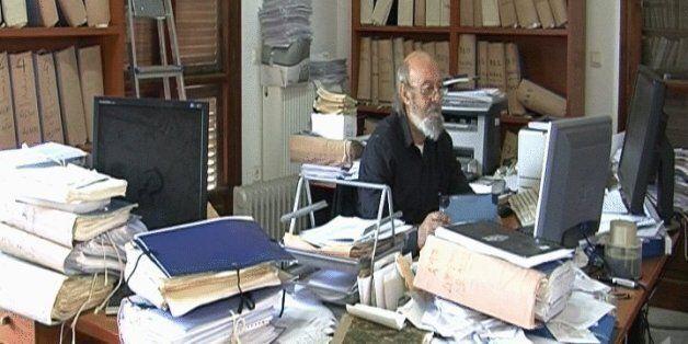 Ο «τσοπάνης» που νίκησε τη γραφειοκρατία: Το μοναδικό ψηφιοποιημένο Υποθηκοφυλακείο είναι στην