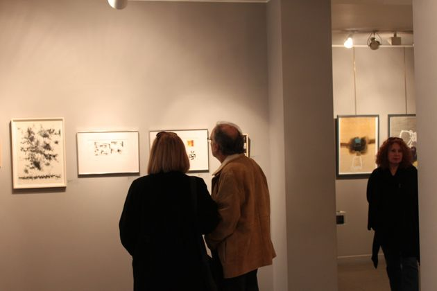 Gallery walk: Πήγαμε σε 32 γκαλερί μέσα σε ένα