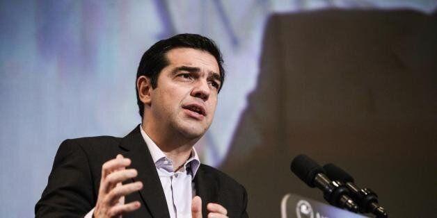ΣΥΡΙΖΑ: Ο λαός θα βάλει τέλος στην αβεβαιότητα - Εμμονή του κ. Σαμαρά με την