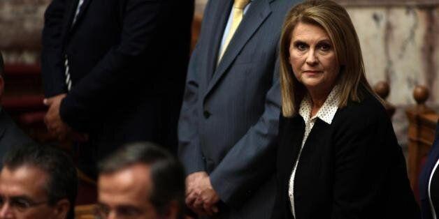 Σοφία Βούλτεψη: «Αιτία πολέμου η διακινδύνευση της θέσης της Ελλάδας στην
