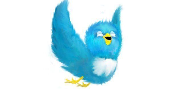 Το ρούβλι πέφτει και το twitter