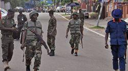 Νιγηρία: Στρατοδικείο καταδίκασε σε θάνατο 54