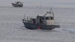 Ακυβέρνητο σκάφος με 200 μετανάστες στα ανοιχτά της