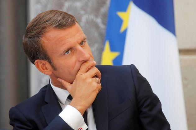 Ce lundi 23 septembre, Emmanuel Macron lancera son séjour new-yorkais, au cours duquel il espère...