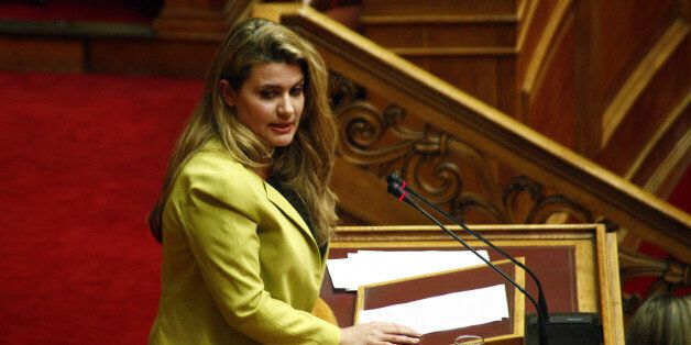 Νίκη Φούντα: Δεν δεσμεύομαι για τις δύο τελευταίες