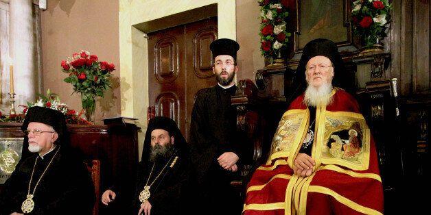 Πατριάρχης Βαρθολομαίος: Οι κρίσεις που μαστίζουν το γένος θα περάσουν σαν