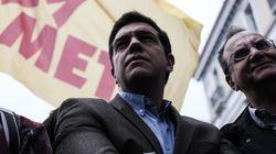Τσίπρας: Ο Σαμαράς φοβάται και καλεί τους βουλευτές σε
