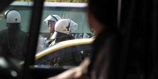 Το Αστυνομικό Τμήμα Ακροπόλεως και η φύλαξη των VIP: Γιατί δεν βγαίνει