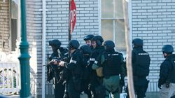 «Οπλισμένος και επικίνδυνος» κυκλοφορεί στη Φιλαδάλφεια ο δράστης έξι