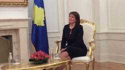 Πρόεδρος Κοσόβου στη HuffPost Greece: Η ΕΕ η μόνη εναλλακτική για το