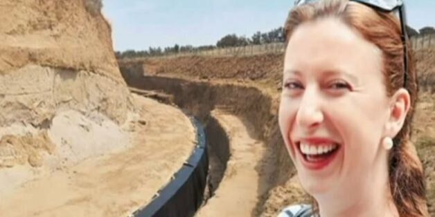 Στο πλευρό της αρχαιολόγου Ντόροθι Κίνγκ η Παμμακεδονική Ένωση