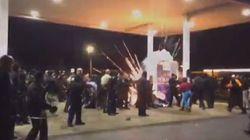 Τρίτος νεκρός από πυρά αστυνομικού στο Φέργκιουσον: Ο άνδρας που υποστηρίζει ότι ήταν μαζί του μιλά στην