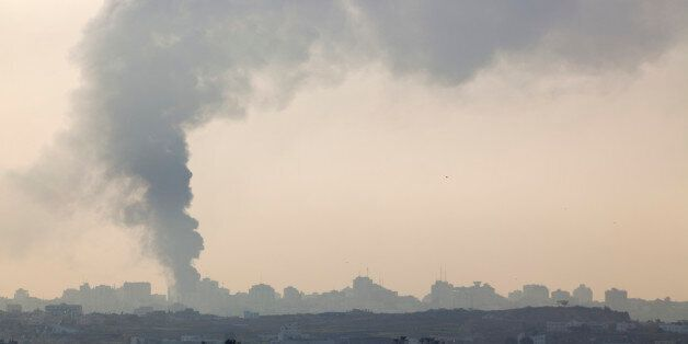 Ισραήλ: Αεροπορική επιδρομή στο νότιο τμήμα της Λωρίδας της