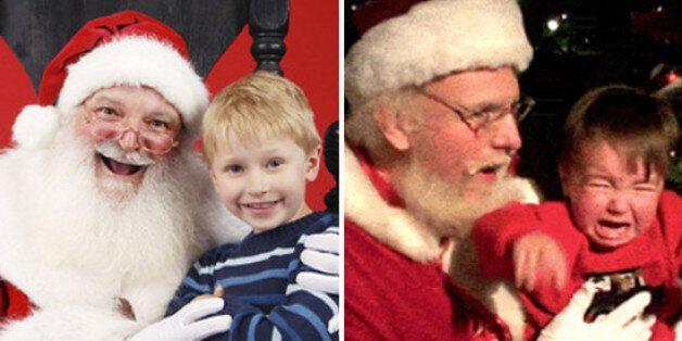 Δέκα Χριστουγεννιάτικες προσδοκίες...και η σκληρή πραγματικότητά