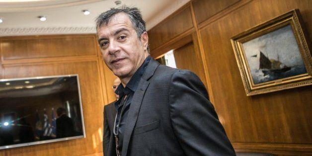 Σταύρος Θεοδωράκης: Εκλογή Προέδρου τώρα και εθνικές εκλογές μέχρι αρχές