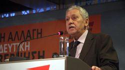 Κουβέλης: Συνταγματικά αβάσιμη η άποψη ότι θα χαθούν 50 έδρες αν συνεργαστούμε με
