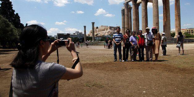 «Έσπασε» το φράγμα των 20 εκατομμυρίων τουριστών το
