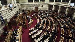 Κατατέθηκε ως τροπολογία η συμφωνία για τη δίμηνη παράταση της δανειακής