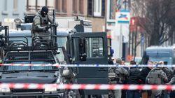 Ουτε όπλα, ούτε δράστης στο διαμέρισμα στη Γάνδη του Βελγίου. Καμία ένδειξη