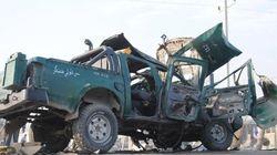 Αφγανιστάν: Ένας αστυνομικός νεκρός από επίθεση