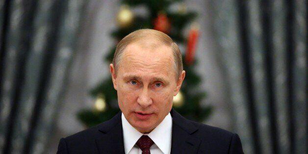 Φταίει ο Πούτιν για την βουτιά της ρωσικής