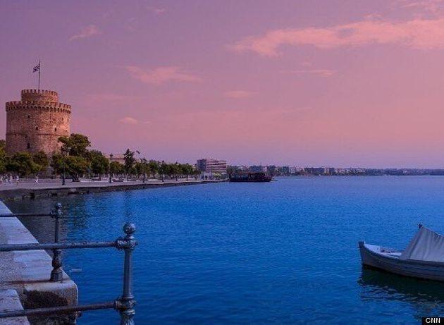 Το CNN προτείνει: 6 λόγοι για να πας στην Ελλάδα τον