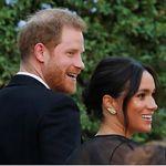 Meghan criticata per l'outfit scelto per il matrimonio a Roma: