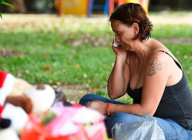 Σοκαρισμένοι οι Αυστραλοί από το μακελειό με τα οκτώ νεκρά