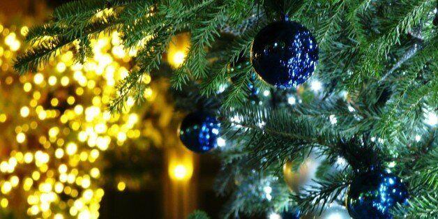 4 Χριστουγεννιάτικα Bazaar για να επισκεφτείτε αυτή την