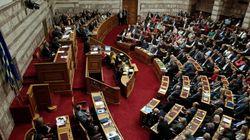 ΝΔ κατηγορεί ΣΥΡΙΖΑ για συμμετοχή στα