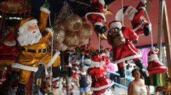 Χριστουγεννιάτικα μπαζάρ (Μέρος