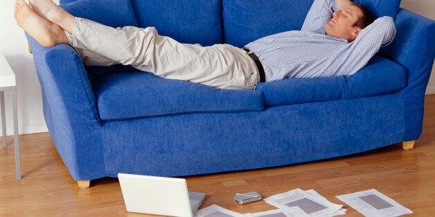 Βελτιώστε τον ύπνο σας με 4