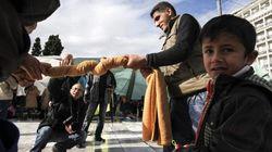 Αντιδρούν οι Σύροι πρόσφυγες στην απομάκρυνση παιδιών από το