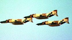 Σύγχυση περί ιρανικών αεροπορικών πληγμάτων κατά τζιχαντιστών στο ανατολικό