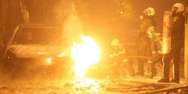 Αυξάνονται τα μέτρα ασφαλείας στην Αθήνα μετά τα σοβαρά