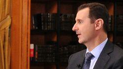 Άσαντ: Δεν σταματάς την τρομοκρατία με αεροπορικές