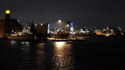 Θρίλερ με ακέφαλο πτώμα στο λιμάνι του