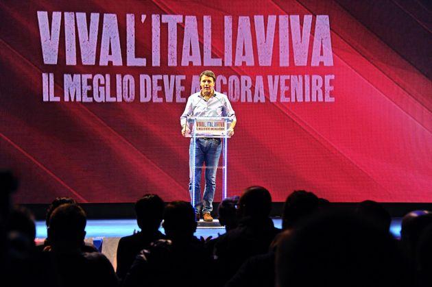 ItaliaViva contro l