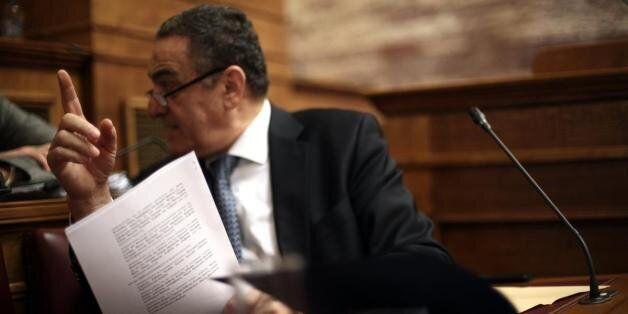 Συζήτηση στη βουλή για τον Ρωμανό: Κλειδί για τη λύση το