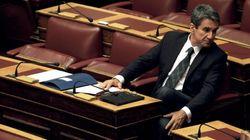 Α.Λοβέρδος: Η υποψηφιότητα για ΠτΔ δεν μπορεί να είναι στενά