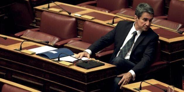 Ανδρέας Λοβέρδος: Η υποψηφιότητα για τη Προεδρία να είναι