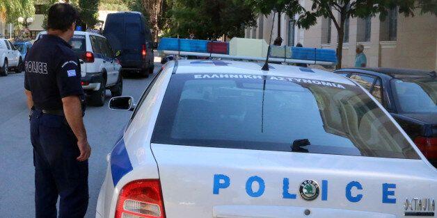 Σύλληψη πέντε για υπόθεση αγοραπωλησίας