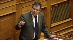 Η ονοματολογία για τον Πρόεδρο της Δημοκρατίας: Ο Γιοβανόπουλος και οι