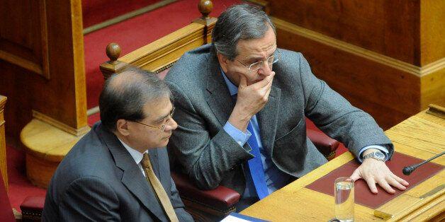 Περικοπές στο Δημόσιο προκρίνει η Κυβέρνηση.Έρχεται νέο πακέτο στήριξης λέει το