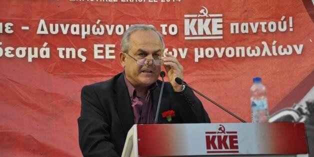 Αλλάζει χέρια ο δήμος Καισαριανής: Νέος Δήμαρχος ο Ηλίας Σταμέλος του