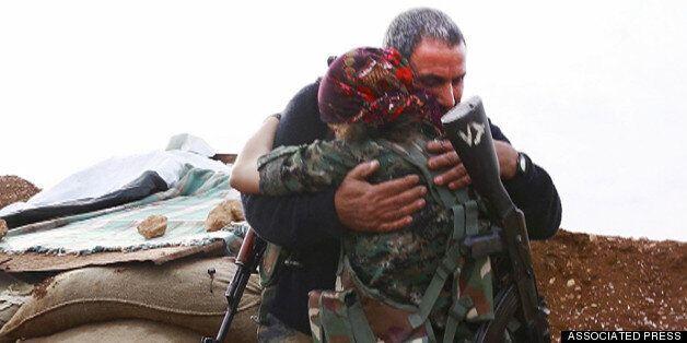 Πάτρικ Κόκμπερν στη HuffPost Greece: «Το Ισλαμικό Κράτος δεν θα πέσει χωρίς σκληρή